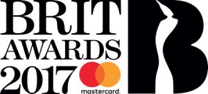 Brit Awards Logo